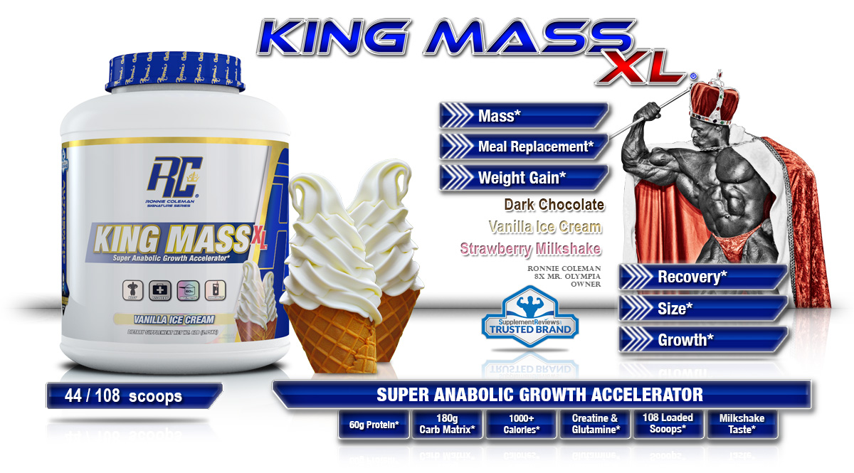 King Mass 15lb Mutant 15 Lb Directions For Xl Suggested Use Consume 1 Grams Of Protein Per Pound Body Weight Through A Combination High